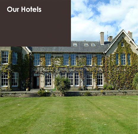 BW Balgeddie House Hotel