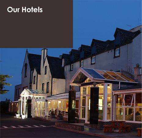 BW Kings Manor Hotel